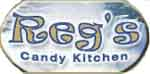 Reg's Candy Kitchen